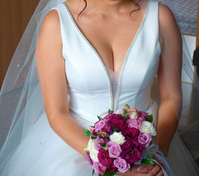 Suknia Ślubna Dayton Oświęcim - image 1