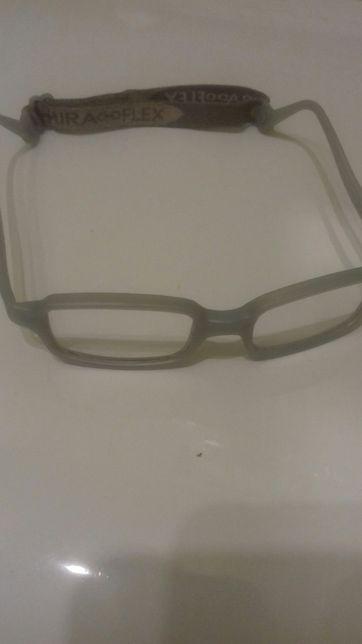 Oprawki na Okulary dla malucha Mira Flex