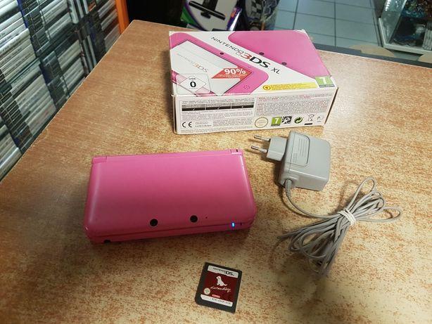 Konsola Nintendo 3DS XL z grą Świat Gier Częstochowa