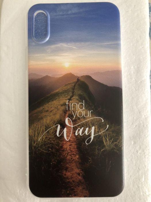 Capa IPhone X , IPhone 10 Camarate, Unhos E Apelação - imagem 1