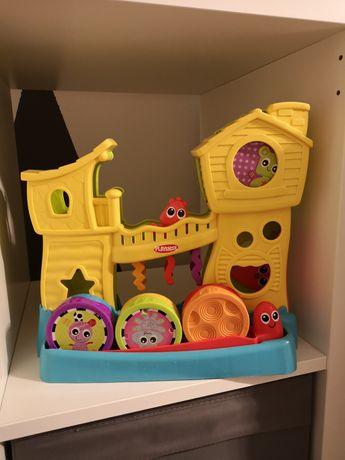 Playskooll zabawka zjeżdżalnia
