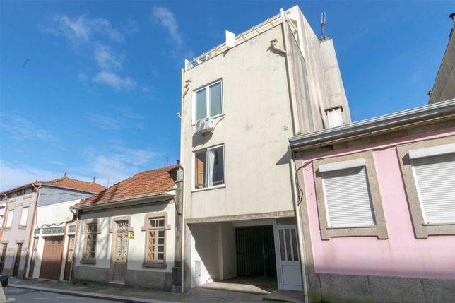 Aluga-se T2 Duplex no Porto