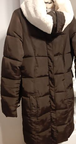 Kurtka - płaszczyk r.36