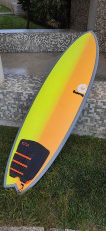 Prancha surf Torq Fish