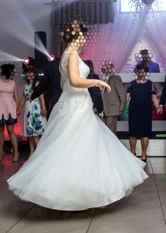 suknia ślubna Sarah