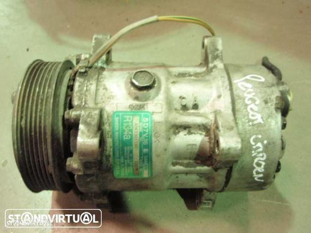 Compressor AC - Peugeot / Citroen