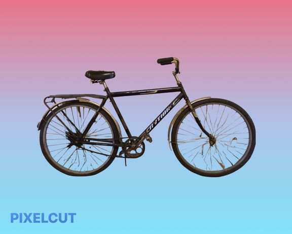 Продам велосипед Спутник