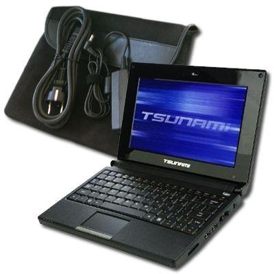 PC notebook Tsunami T9