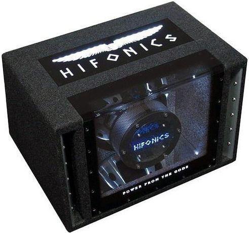 Hifonics ZLi12BP