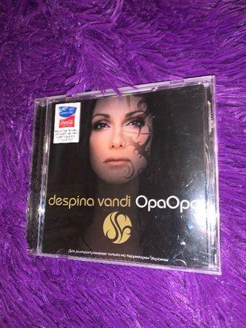 Диск Despina Vandi