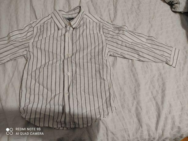 Koszula na 3 lata 98