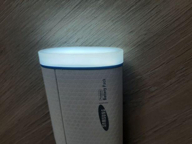 Powerbank samsung battery pack