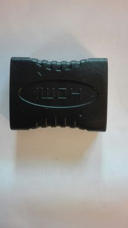 Złącze, przejściówka HDMI