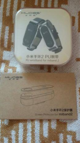 Ремешок Mijobs для Xiaomi mi band 2