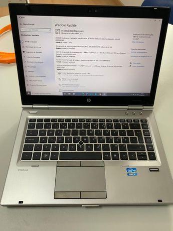 Pc portátil HP
