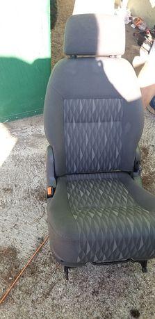 Fotele do Galaxy, Scharana, Alhambry