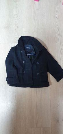 Пиджак- куртка драп на мальчика