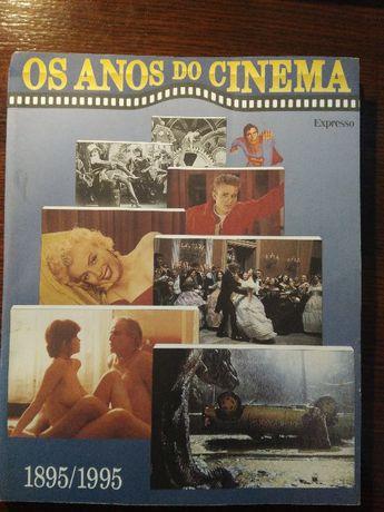 3 Livros de Cinema - a partir de 4€ (Preços inclui Portes)
