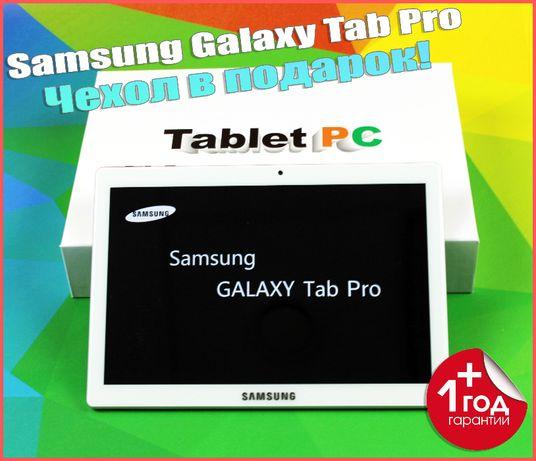 """Планшет 10.1"""" Samsung Galaxy Tab 2/16, 2-32, 4/64, Wi-Fi, Bluetooth."""