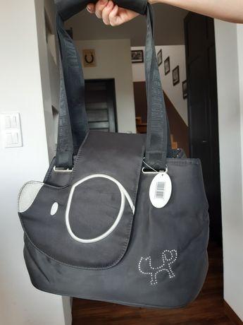 Nosidełko/torba dla psa. United Pets. Wodoodporne