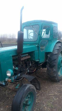 Трактор т40 отличное состояние