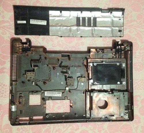 Разборка ноутбука ASUS X54H (X54HR-SX011D)