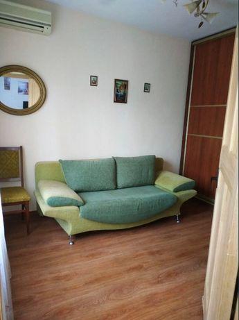 ЦЕНТР 3 комнаная квартира Канатная светлая и уютная 8000 все есть.