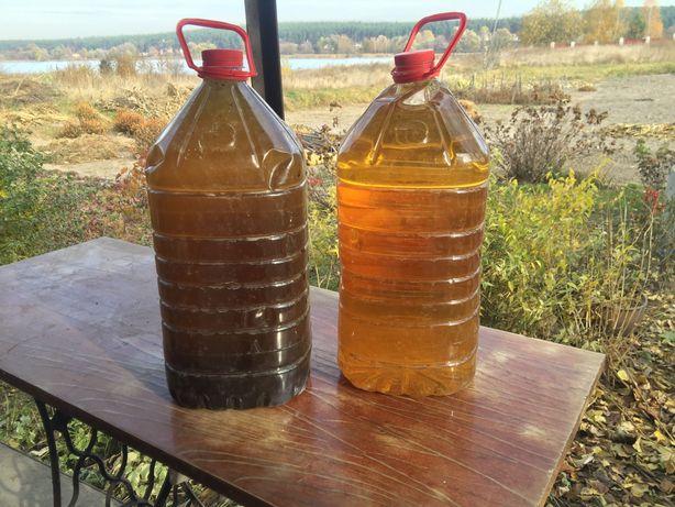 Вытяжка биогумуса (концентрат)