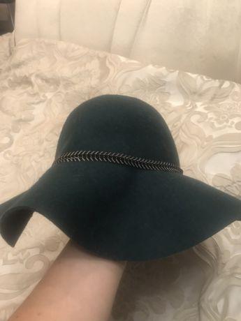 Продам стильные шляпы