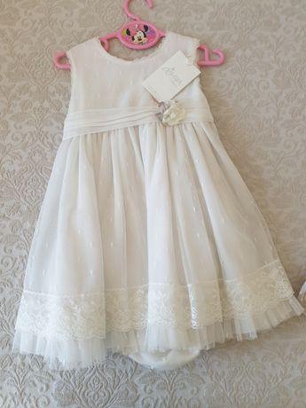 Vestido Amaya Cerimónia 36 meses