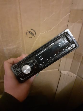 Radio samochodowe manta