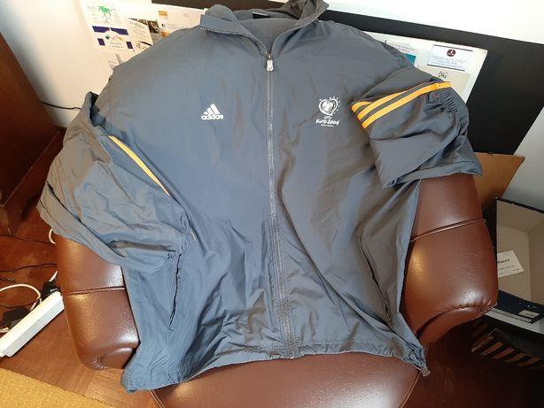 Blusão Adidas de treino novo XXL