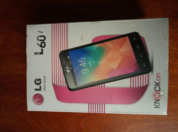 Смартфон LG l60i x135