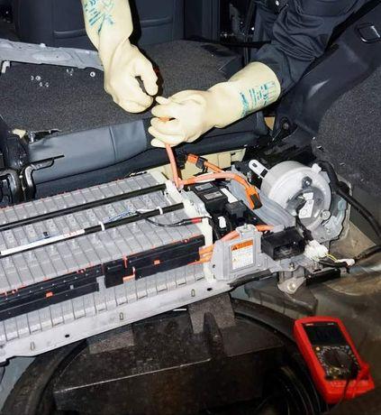 Reparação de Híbridos e Eléctricos&reparação de Baterias com garantia