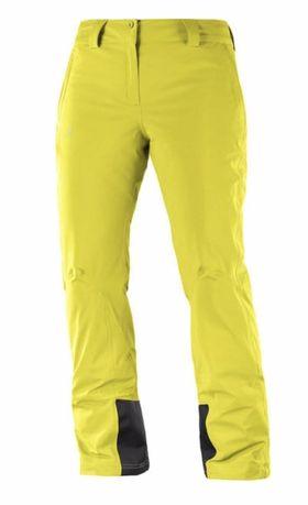 Spodnie narciarskie Salomon rozne rozmiary i kolory Cena org 859 zł