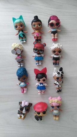 Куклы lol surprise L.O.L Dolls