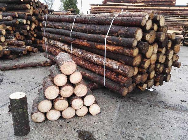 Opał drewno metry