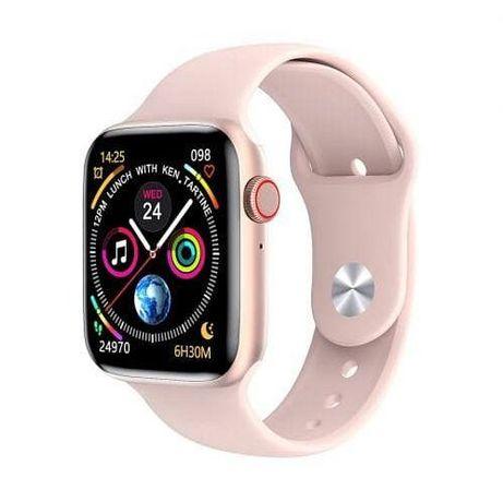 Смарт часы W26 Plus с дизайном аналогичным AppleWatch Диспле1 1.75