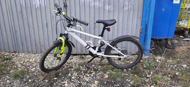 Rower dla chłopaka B-Twin