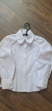 Продам блузку,рубашку для девочки