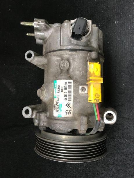 Compressor AC Peugeot Citroen 1.4i