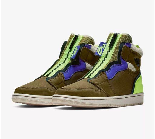 Кроссы Nike Air Jordan оригинал