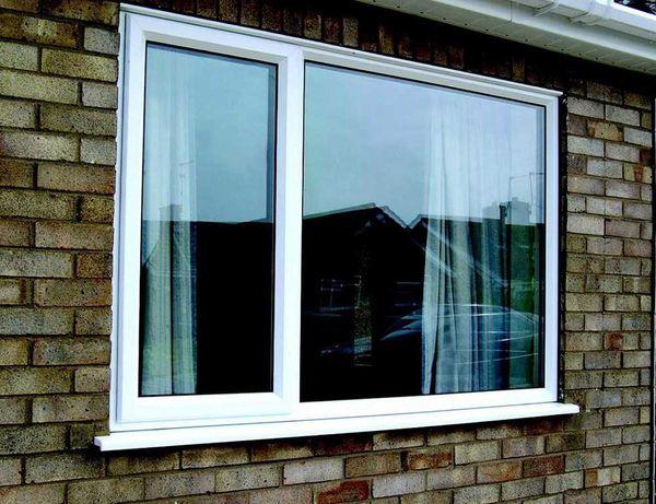 Замена / установка металлопластиковых окон, подоконников, отливов