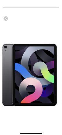 Fabrycznie Nowy Apple Ipad Air 4 z 2020r 256 GB Cellular LTE
