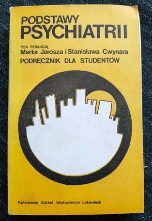 Podstawy psychiatrii - podręcznik dla studentów