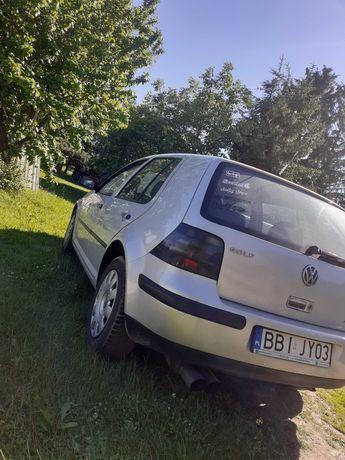 Vw Volkswagen Golf IV 4 Basic 1.9 TDI