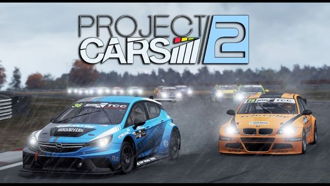 Project Cars 2 Deluxe Edition (PC) DIGITAL STEAM