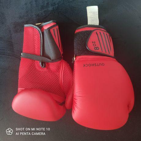 Dziecięce rękawice bokserskie 8 oz