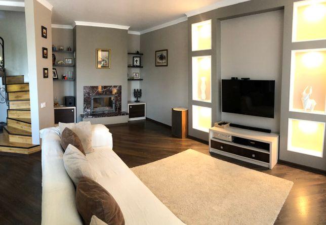Затишна 3-кімнатна квартира смт Брюховичі, заселена новобудова