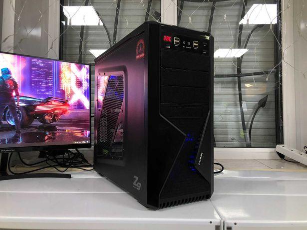 ИГРОВОЙ ПК / AMD FX-8300 8 ядер / 16GB / GTX 1060 / SSD240 + HDD1Tb
